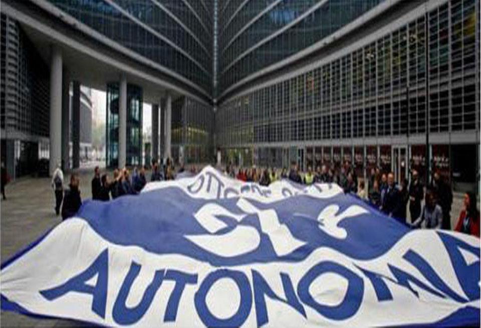 Bandiera si autonomia