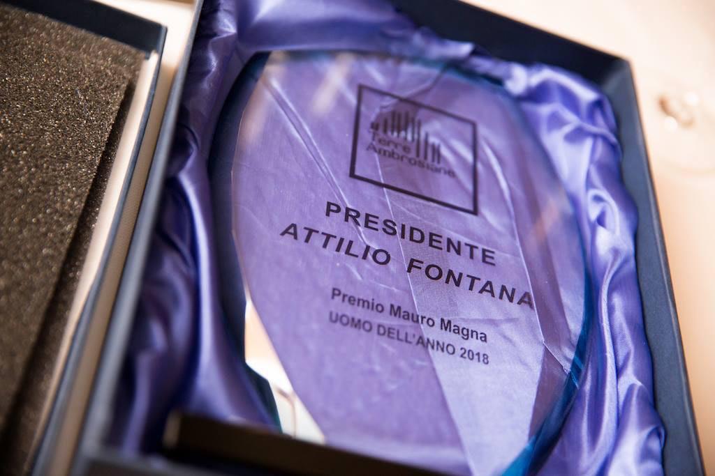 Premio Presidente Attilio Fontana, Terre Ambrosiane per le tradizioni in Lombardia